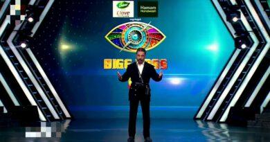 Bigg Boss Tamil 4 TRP Ratings Today, Yesterday, This Week