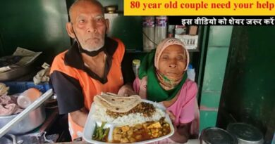 Baba Ka Dhaba Full Story in Detail and Celebrity Reactions