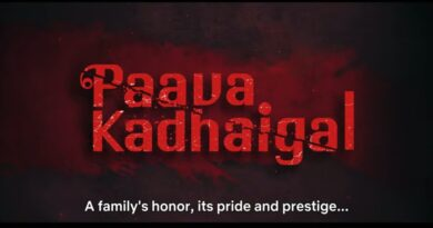 Paava Kadhaigal Movie Cast, Release Date, Story, trailer
