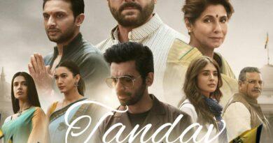 Tandav Web Series Cast 2021, Story, Actress Name, Review