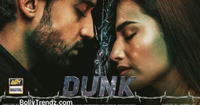 Dunk Drama Cast Real Name, Timing, Story, Actress Name