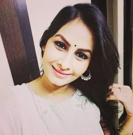 Anupama Serial Actress Name, Cast Real Name