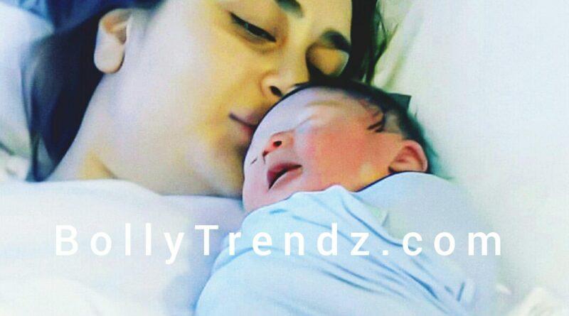 Kareena Kapoor New Baby Photos,