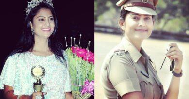 PSI Pallavi Jadhav Wiki, Age, Biography, Husband, Instagram