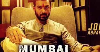 Mumbai Saga Box Office Collection Day 1, Day 2, Worldwide