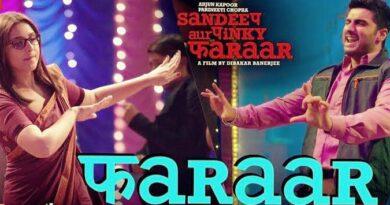 Sandeep Aur Pinky Faraar Box Office Collection Day 1, Day 2, Worldwide