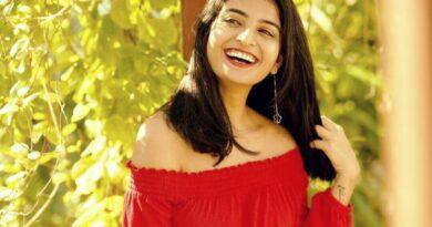 Ananya Nagalla Wiki, Age, Bio, Height, Instagram