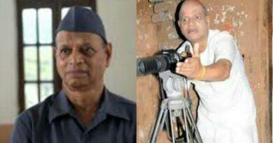 Kishore Nandlaskar Wiki, Age, Wife, Movies, Death News