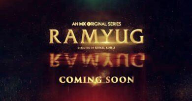 Ramyug Cast, Release Date, Actress Name | Ramyug Web Series Cast