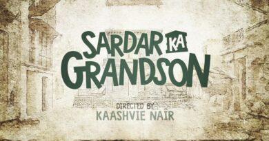 Sardar Da Grandson Review, Story, IMDB ratings