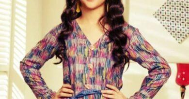 Areesha Sultan (Child Actor) Wiki, Age, Biography, Drama