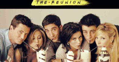 Friends: The Reunion (2021) Cast, Guest Star List, Episodes Date