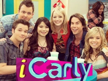 iCarly Reboot (2021) Cast, Release Date, Episodes Date