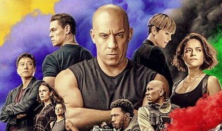 Fast and Furious 9 Movie Download Link leaked on Telegram