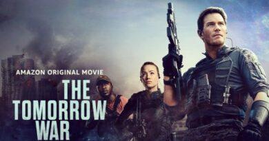 The Tomorrow War Movie Review, IMDb Rating