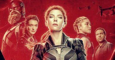 Black Widow Movie Download Link Leaked on Telegram | Black Widow Movie in Hindi 720p leaked on Bolly4u, Mp4moviez, 9xmovies