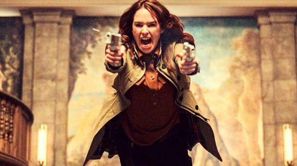 Gunpowder Milkshake Full Movie for Download in Hindi 720p Leaked on Moviesflix, 123MKV and Filmywap