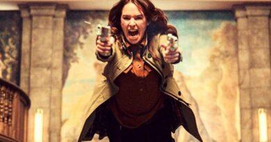 Gunpowder Milkshake Full Movie Watch Online on Netflix