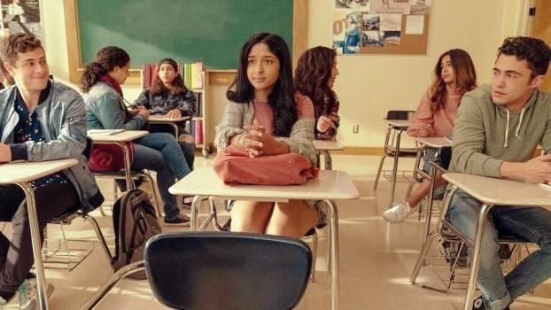 Never Have I Ever Season 2 Episode 1 Watch Online on Netflix