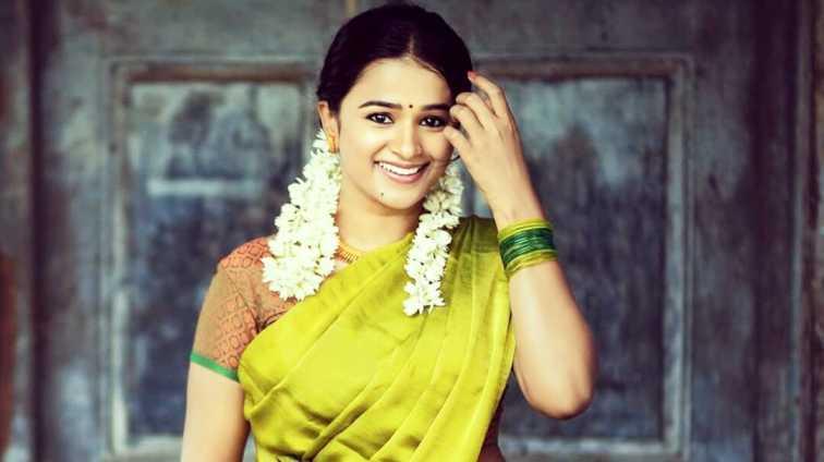 Actress Kannika Ravi Movies & TV Serial List