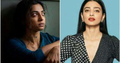 Boycott Radhika Apte trending on Twitter: Radhika Apte's demand for boycott raised on social media