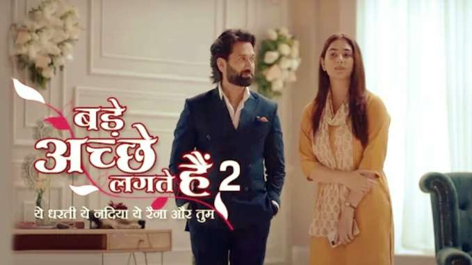 Bade Achhe Lagte Hain 2 Cast, Timing, Release Date, Wiki, Story, Actress Name