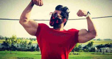 Manoj Patil (Bodybuilder, Mr. India) Wiki, Age, Height, Biography, Wife